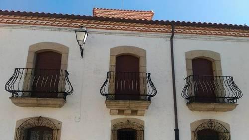 imagen 3 de Venta de 2 casas rurales en El abadengo (Salamanca)