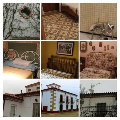 imagen 4 de Venta de 2 casas rurales en El abadengo (Salamanca)