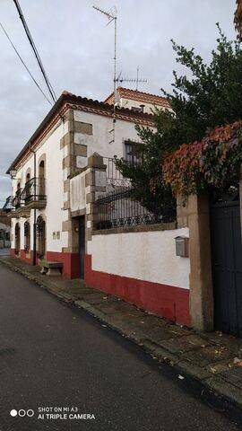 imagen 1 de Venta de casa de pueblo en Fuenteliante (Salamanca)