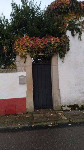 imagen 2 de Venta de casa de pueblo en Fuenteliante (Salamanca)