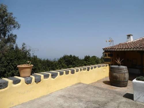 imagen 3 de Venta de casa rural con terreno en El Tanque