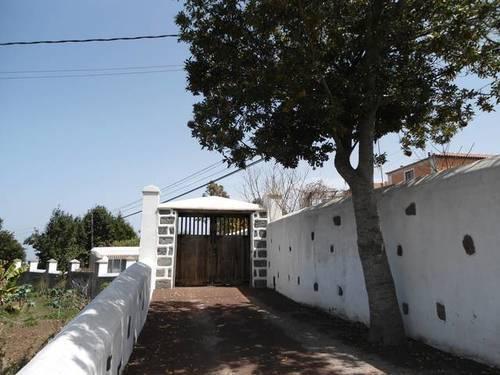 imagen 5 de Venta de casa rural con terreno en El Tanque