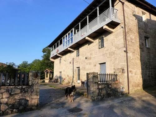 imagen 1 de Venta de espectacular casa rural con gran  terreno en Parada de sil (Ourense)