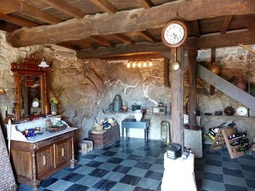 imagen 3 de Venta de espectacular casa rural con gran  terreno en Parada de sil (Ourense)
