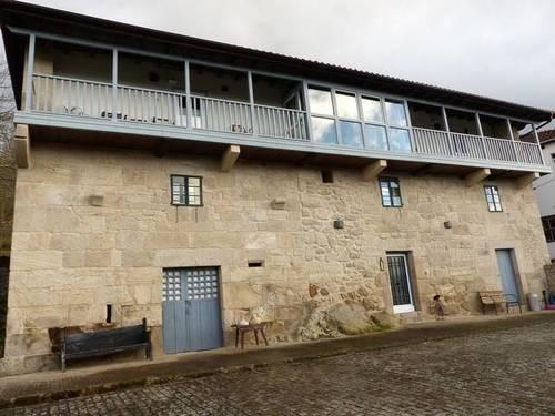 imagen 8 de Venta de espectacular casa rural con gran  terreno en Parada de sil (Ourense)