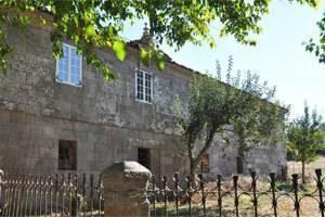 imagen 1 de Venta de monasterio en Chantada (Lugo)