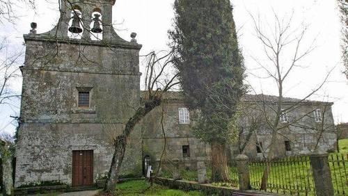 imagen 5 de Venta de monasterio en Chantada (Lugo)