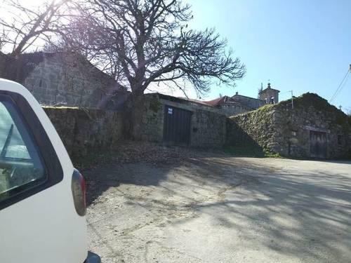 imagen 7 de Venta de monasterio en Chantada (Lugo)