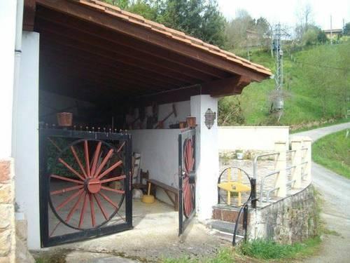 imagen 7 de Venta de casa rural en Piloña (Asturias)