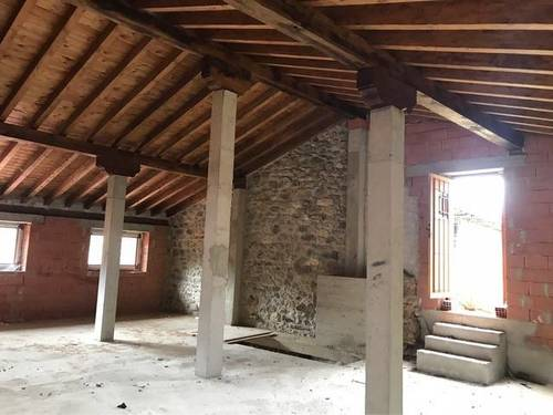 imagen 2 de Venta de casa rural en Vega de Liébana (Cantabria)