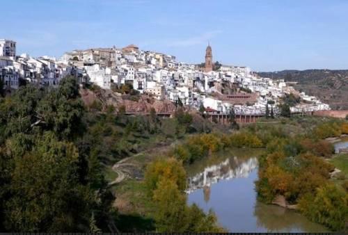 imagen 1 de Venta de casa rural en Montoro (Córdoba)