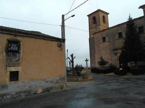 imagen 2 de Venta de casa rural a reformar en Condado de Castilnovo (SEgovia)