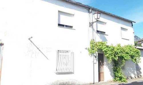 imagen 2 de Venta de casa rural en Bembibre (León)