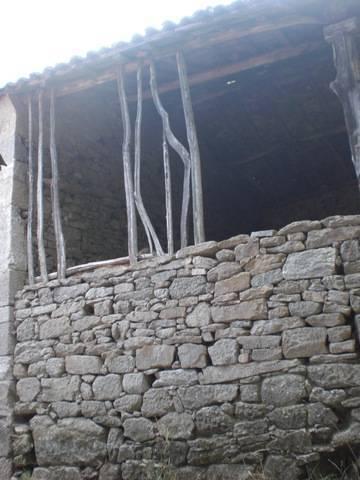 imagen 2 de Venta de antigua casa rural en Chantada (Lugo)