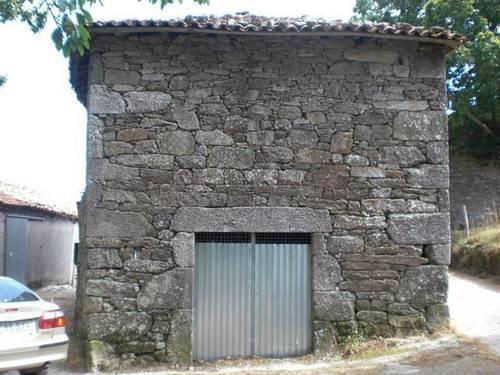 imagen 4 de Venta de antigua casa rural en Chantada (Lugo)