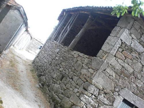 imagen 5 de Venta de antigua casa rural en Chantada (Lugo)