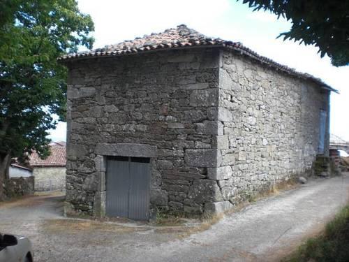 imagen 6 de Venta de antigua casa rural en Chantada (Lugo)
