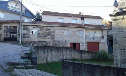 imagen 1 de Venta de casa de casa rural reformada en Tamicelas, próxima al Camino de Santiago