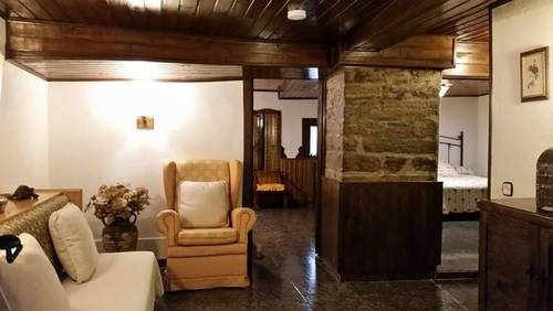 imagen 6 de Venta de espectacular casa rural en San Pedro de Olleros (León)