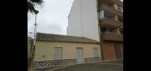 imagen 1 de Venta de casa rural a 30 km de Murcia en Lobosillo