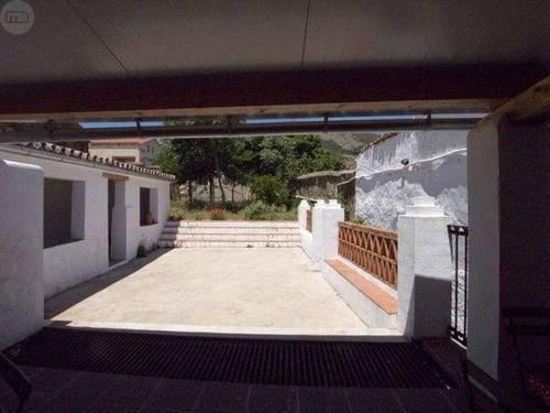 imagen 6 de Venta o alquiler de casa rural en Cañaveral (Cácerces)