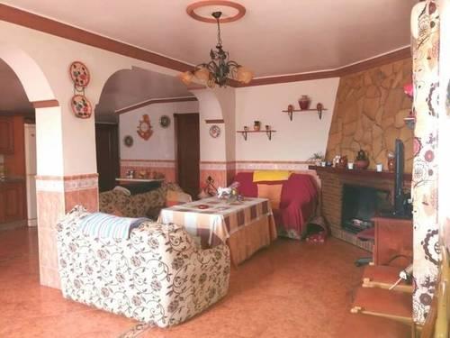 imagen 4 de Venta de casa con terreno en Almogia (Málaga)