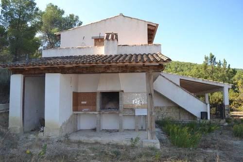 imagen 3 de Venta de casa rural con terreno en  Caravaca de la Cruz (Murcia)