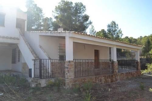 imagen 4 de Venta de casa rural con terreno en  Caravaca de la Cruz (Murcia)