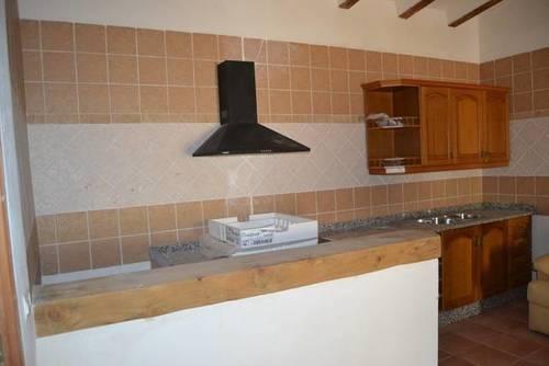 imagen 6 de Venta de casa rural con terreno en  Caravaca de la Cruz (Murcia)