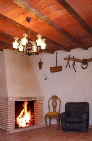 imagen 6 de Venta de casa antigua rural y reformada en Almodóvar del Pinar (Cuenca)