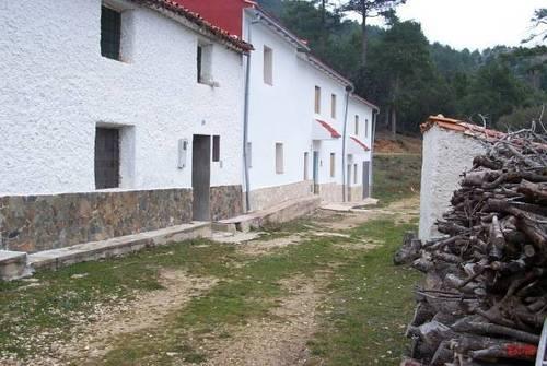 imagen 5 de Venta de casa rural con terreno en pleno parque natural