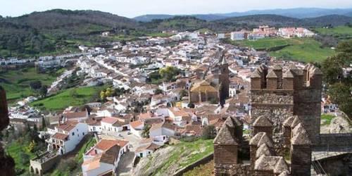 imagen 3 de Venta de ático en plena Sierra de Aracena en Cortegana (Huelva)