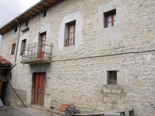 imagen 1 de Venta de casa rural señorial en Las Eras (Burgos)