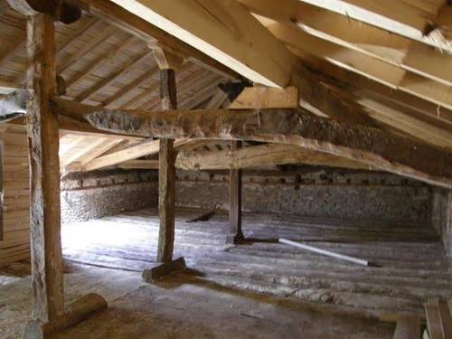 imagen 3 de Venta de casa rural señorial en Las Eras (Burgos)