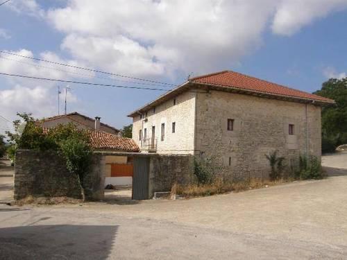 imagen 7 de Venta de casa rural señorial en Las Eras (Burgos)