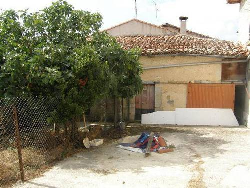 imagen 2 de Venta de casa rural señorial en Las Eras (Burgos)