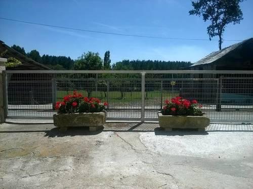 imagen 3 de Venta de casa rural con terreno en Ousa (Lugo)