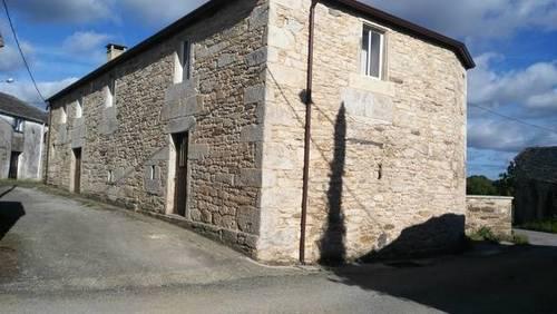 imagen 7 de Venta de casa rural con terreno en Ousa (Lugo)