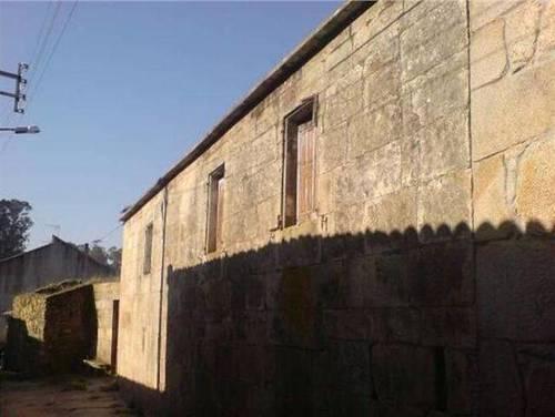 imagen 1 de Venta de casa rural en Rianxo