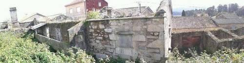 imagen 2 de Venta de casa rural en Rianxo