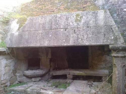 imagen 8 de Venta de casa rural en Rianxo