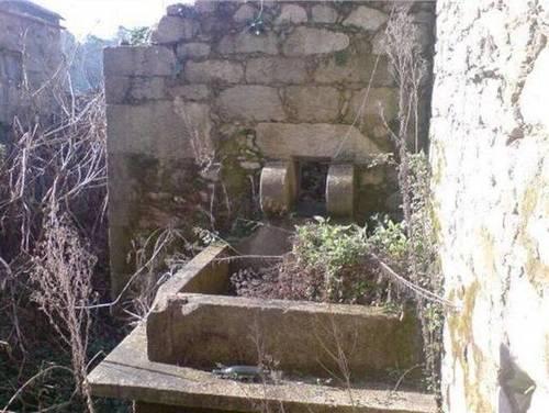 imagen 6 de Venta de casa rural en Rianxo