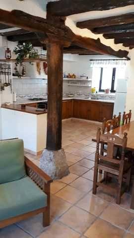 imagen 4 de Venta de casa rural rehabilitada en castro Urdiales (Cantabria)