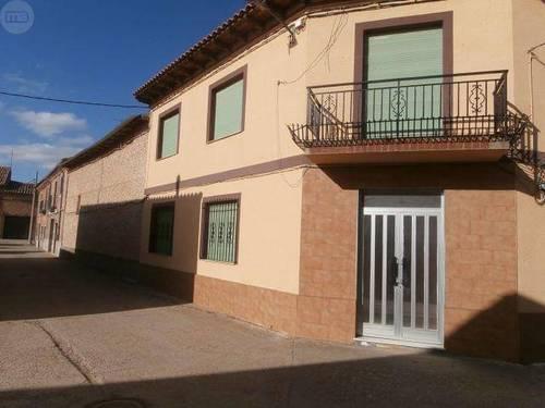 imagen 1 de Venta de casa de pueblo en Fuentes del Ropel (Zamora)