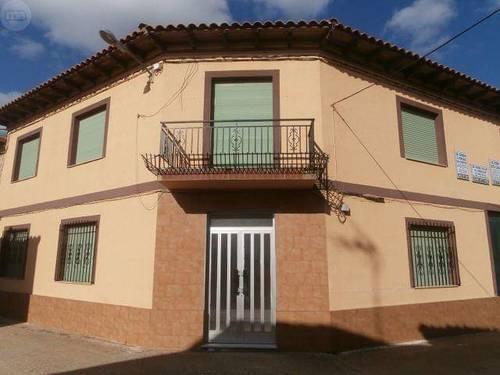 imagen 6 de Venta de casa de pueblo en Fuentes del Ropel (Zamora)