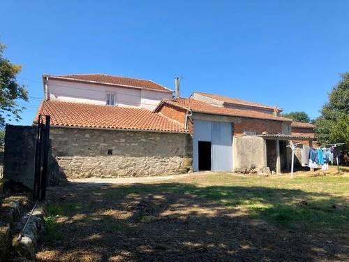 imagen 1 de Venta de casa rural cercana a playa en Escarion (Lugo)