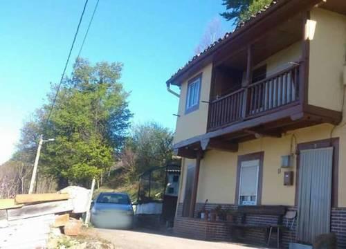 imagen 5 de Casa rural en Mieres (Asturias)