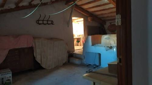 imagen 3 de Venta de casa rural en Belmontejo (Cuenca)