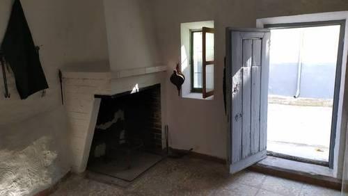 imagen 4 de Venta de casa rural en Belmontejo (Cuenca)