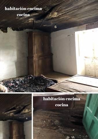 imagen 2 de Venta de casa rural en Camino de Santiago (Lugo)